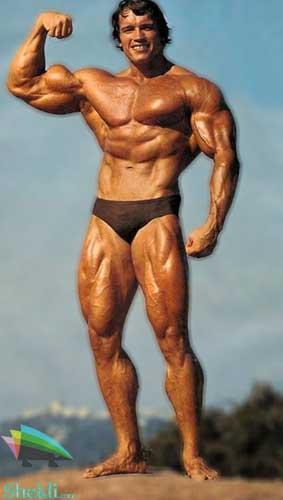 آرنولد کلاسیک بدنسازی