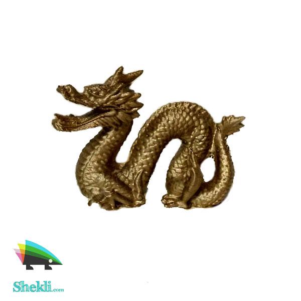 مجسمه اژدهای چینی