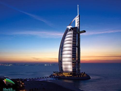 برج-العرب-دبی