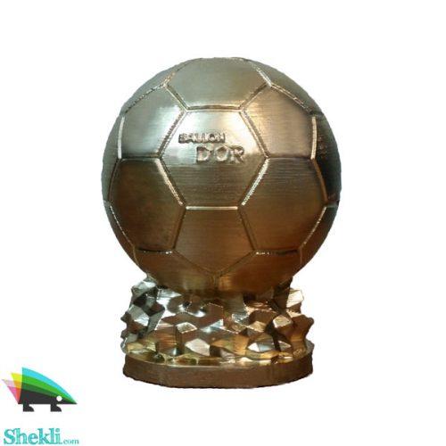 جایزه توپ طلای فوتبال