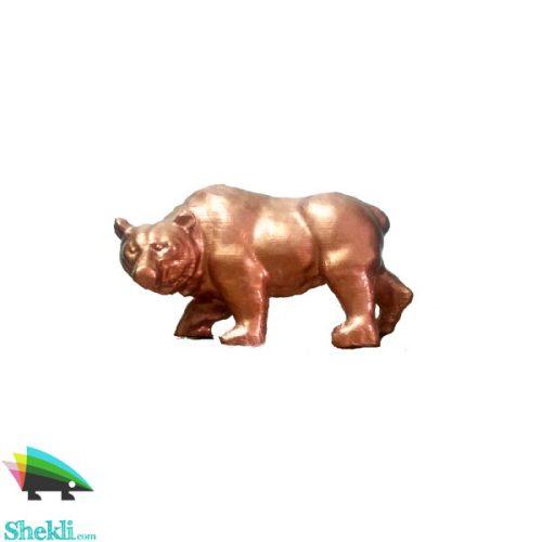 مجسمه خرس