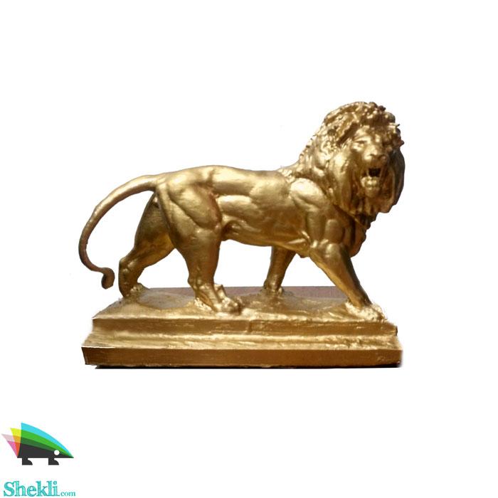 مجسمه-شیر-انگلیسی