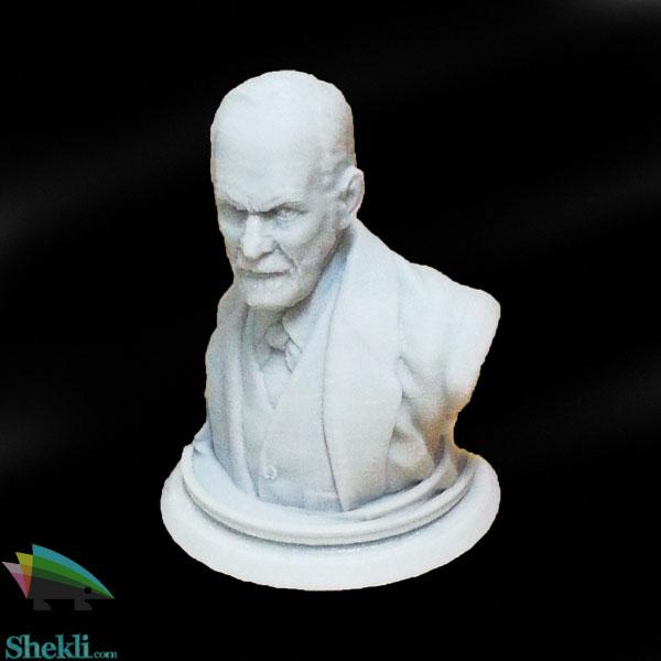 مجسمه فروید