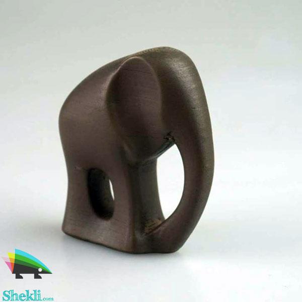 مجسمه فیل دکوری