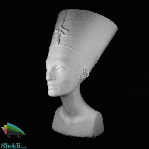 خرید مجسمه نفرتیتی مصر