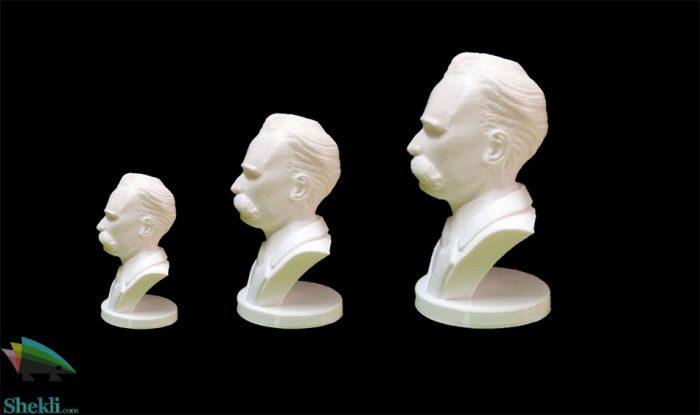 مجسمه-و-تندیس-فردریش-نیچه