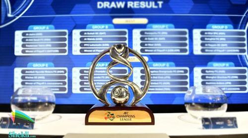 جام لیگ قهرمانان آسیا