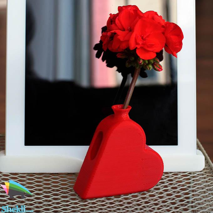 گلدان عشق
