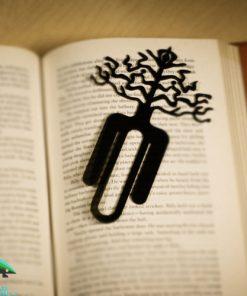 خرید نشانگر کتاب درختی
