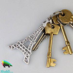 خرید دسته کلید برج ایفل