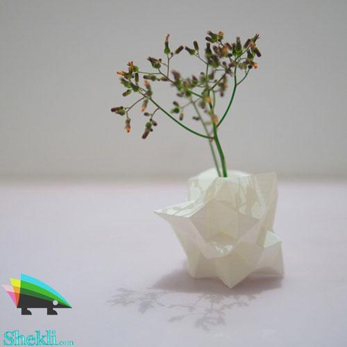 گلدان فانتزی