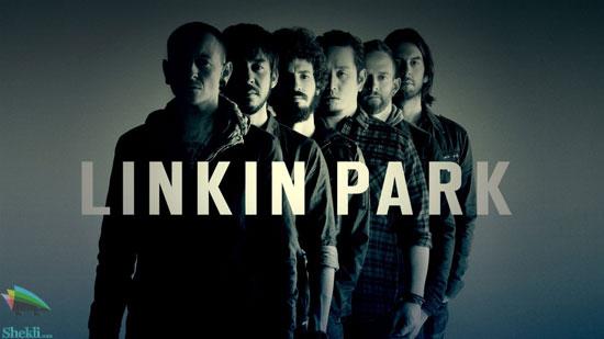 گروه linkin Park