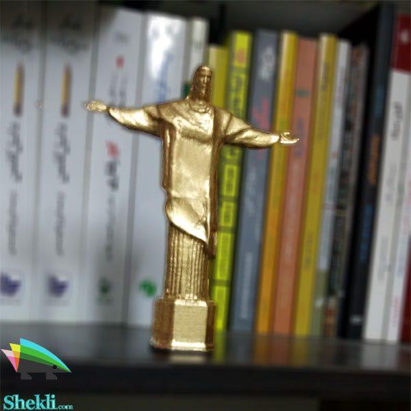 خرید مجسمه مسیح برزیل