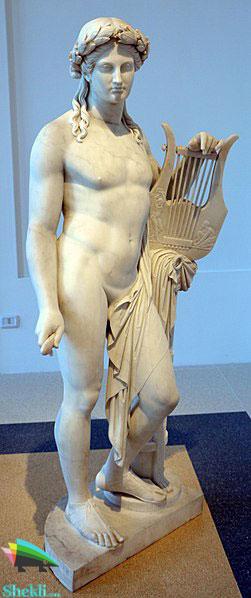 خرید آپولو اسطوره یونانی
