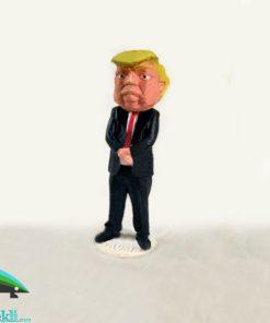 فیگور دونالد ترامپ
