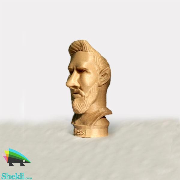مجسمه مسی