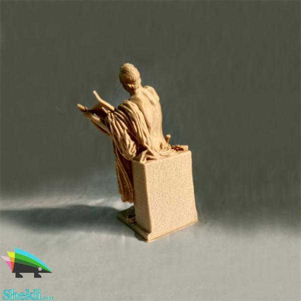 خرید مجسمه هومر