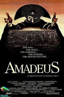 فیلم Amadeus