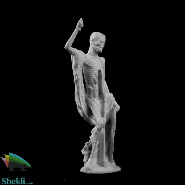 خرید مجسمه مرگ معصوم