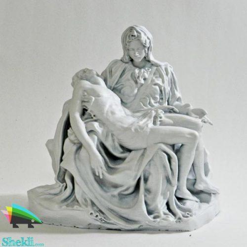 مجسمه ترحم میکلانژ