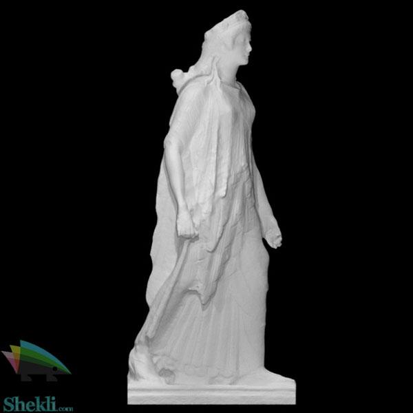 مجسمه آرتمیس