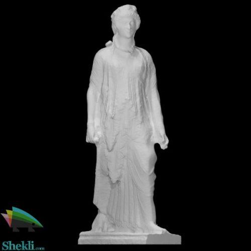 خرید مجسمه آرتمیس الهه شکار