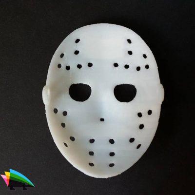 ماسک هاکی