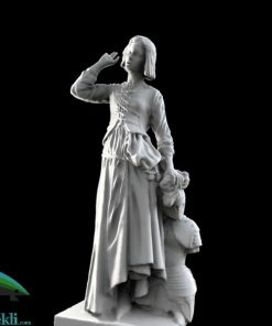 مجسمه ژاندارک