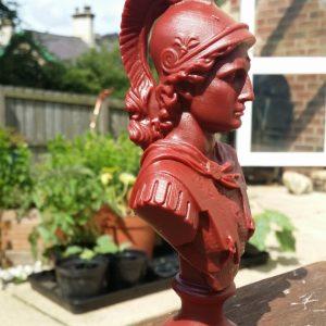 خرید مجسمه اسکندر مقدونی
