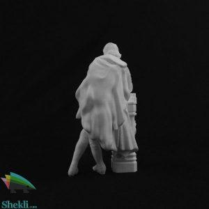 خرید مجسمه شکسپیر