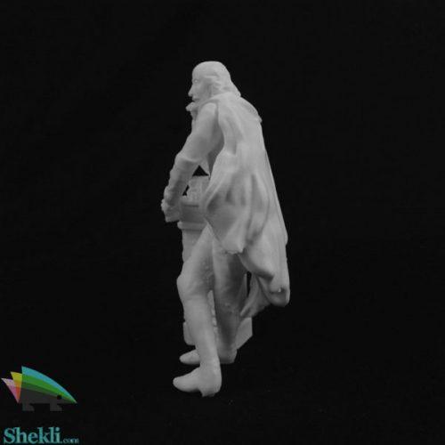 مجسمه ویلیام شکسپیر