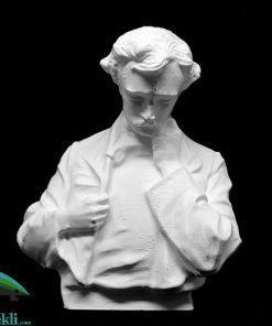 مجسمه ادگار آلن پو