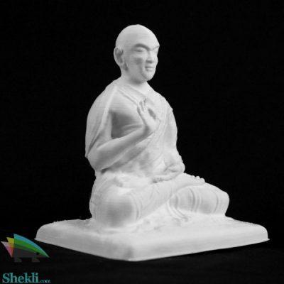 خرید مجسمه دالای لاما