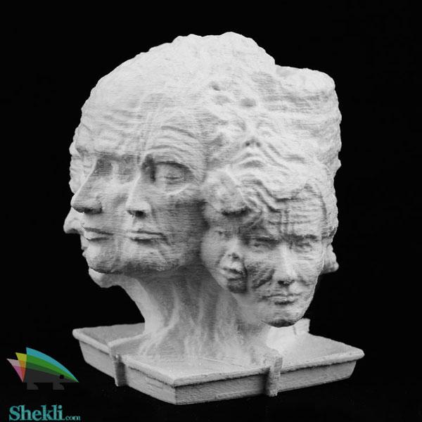 خرید مجسمه یالتا خاطرات کمونیسم
