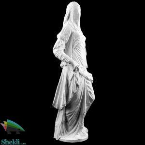 مجسمه زن موزه لوور