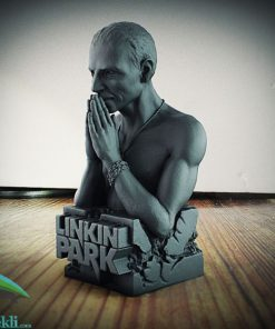 مجسمه لینکین پارک