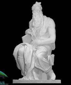 خرید مجسمه موسی میکلانژ
