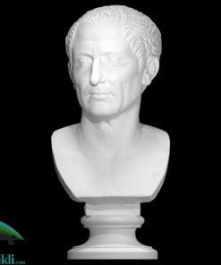 تندیس ژولیوس سزار