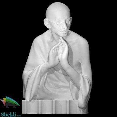 خرید تندیس گاندی