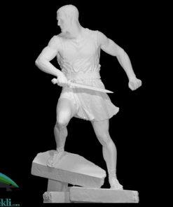مجسمه اسپارتاکوس