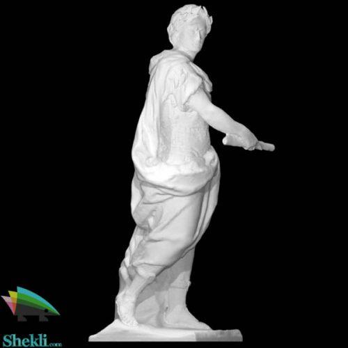 مجسمه ژولیوس سزار