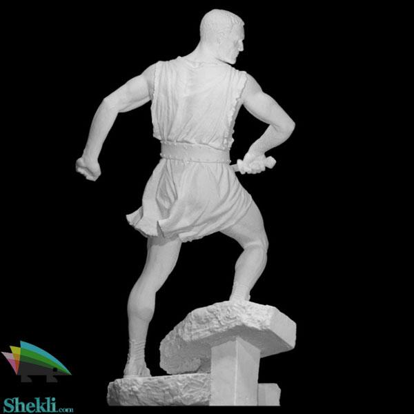 خرید مجسمه اسپارتاکوس