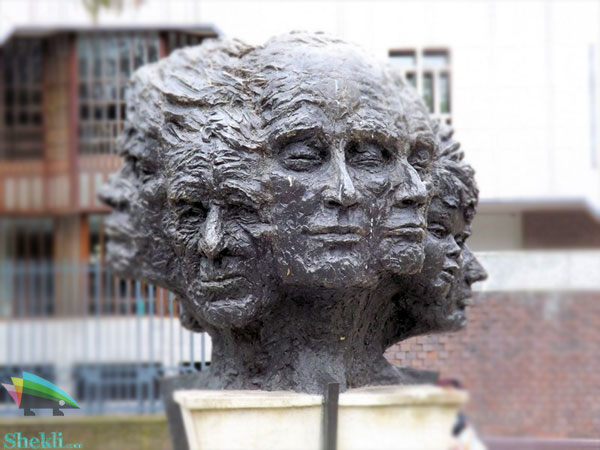 مجسمه یادبود یالتا پس از کمونیسم