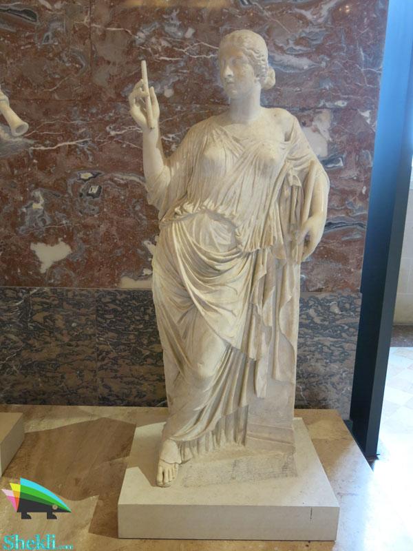آفرودیت اسطوره یونانی