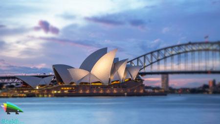 اپرای سیدنی