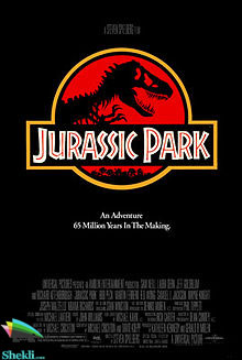 فیلم پارک ژوراسیک