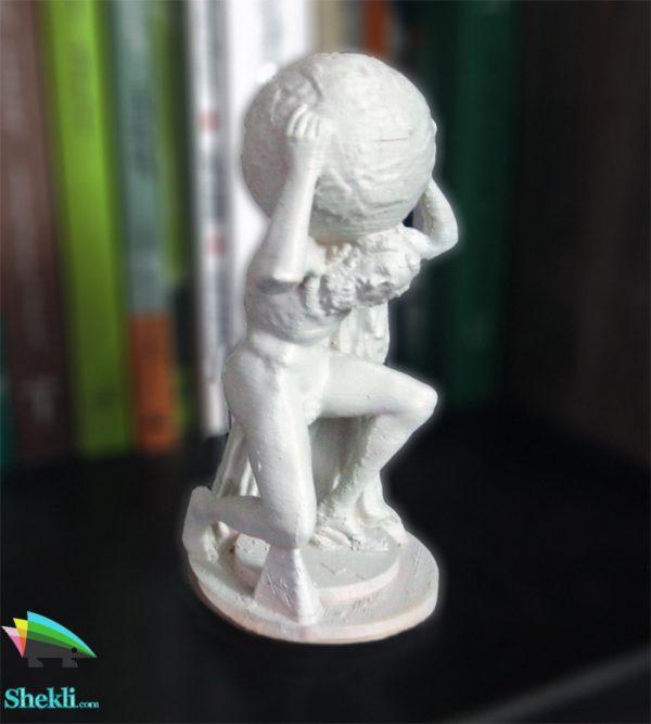 مجسمه اطلس
