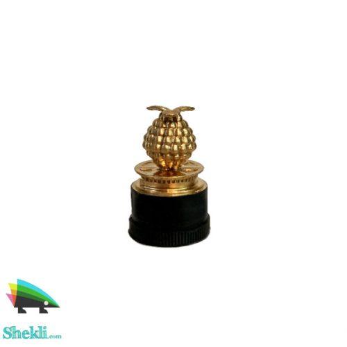 مجسمه جایزه تمشک طلایی