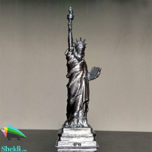 ماکت مجسمه آزادی