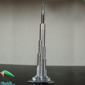 ماکت برج خلیفه